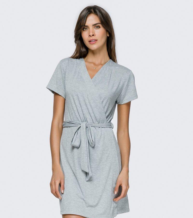 Robe Manga Curta - 50031-S20