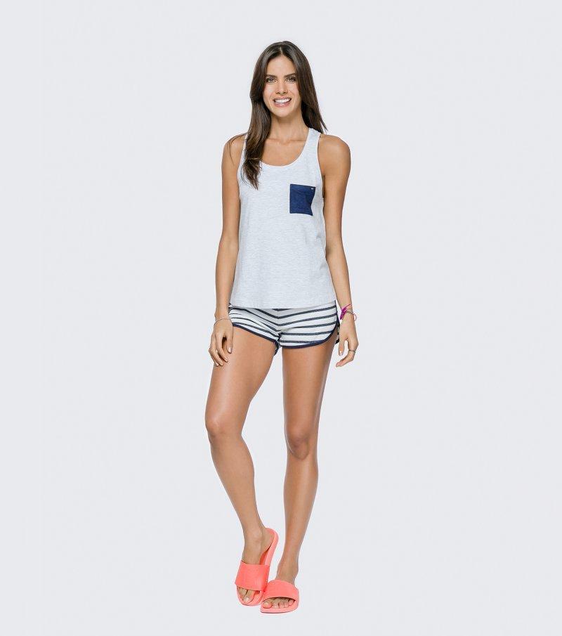 Short Doll Regata Nadador - 12079