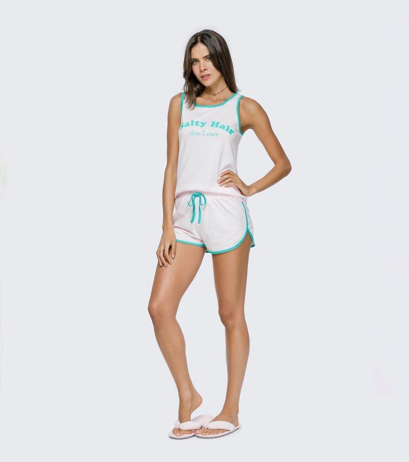 Short Doll Regata - 12144