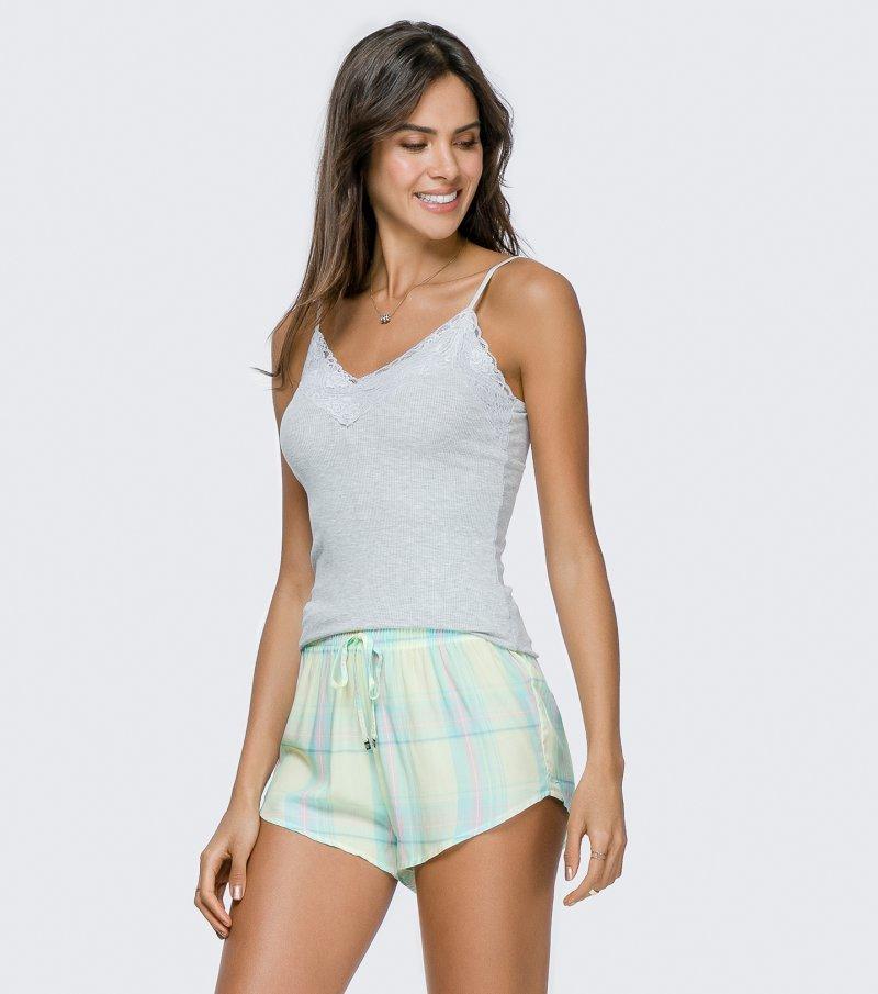 Blusa de Alça - 50014-S20