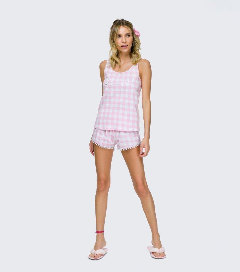 Short Doll Regata - 12069