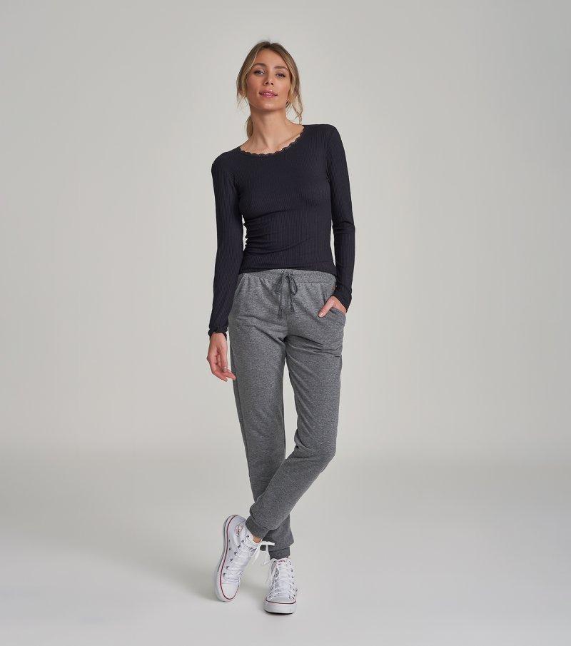 Calça Jogging - 50000-W20