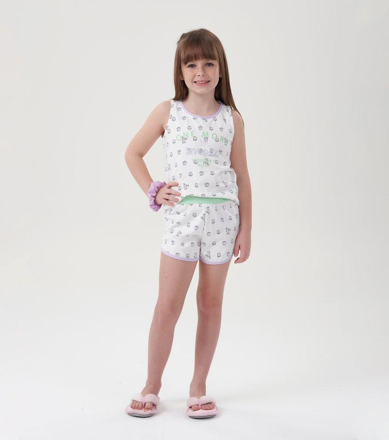 Short Doll Regata - 67483