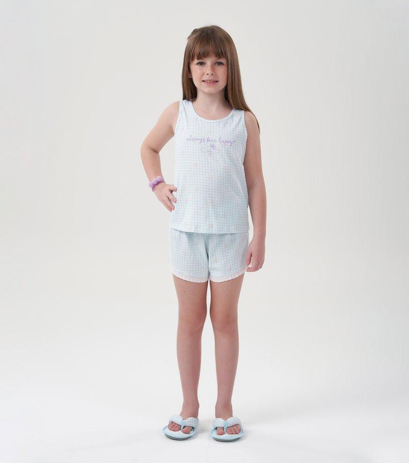 Short Doll Regata Infantil - 67486