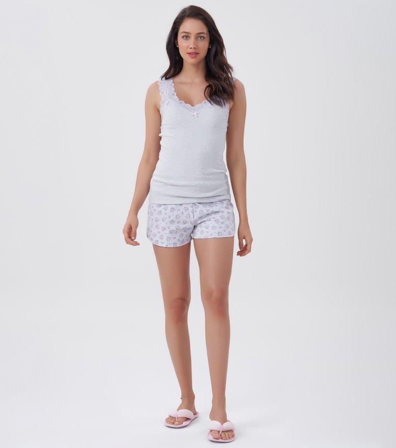 Short Doll Regata - 12459