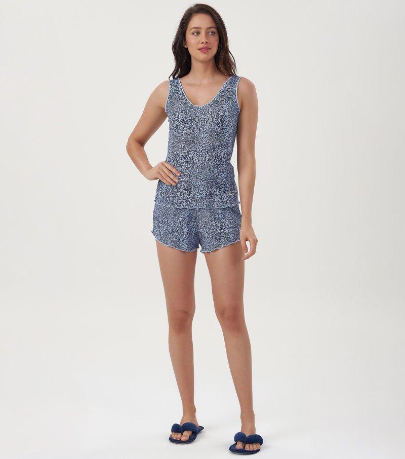Short Doll Regata - 12452