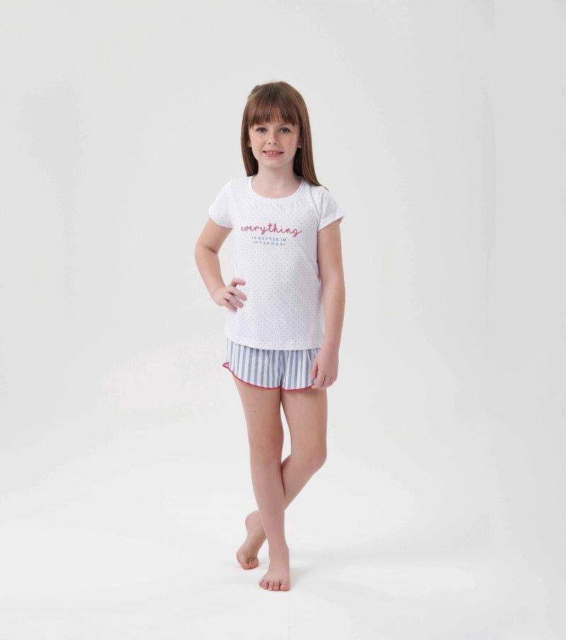 Short Doll Manga Curta Infantil - 67481