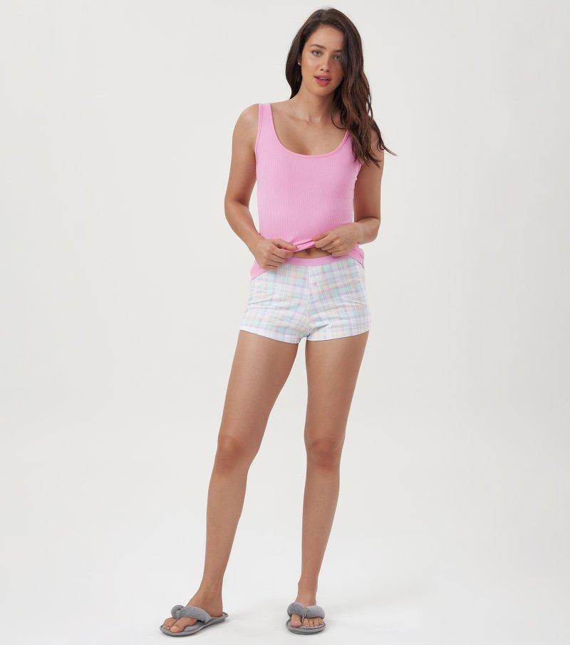 Short Doll Regata - 12418