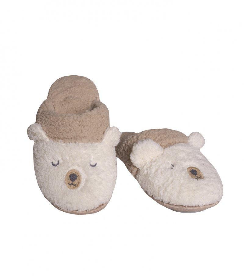 Pantufa Bear Adulta - 25204