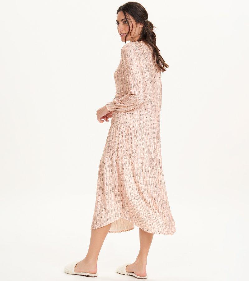 Dress Manga Longa - 11151