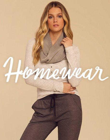 "Homewear"""""