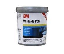 MASSA DE POLIR BASE AGUA 1KG