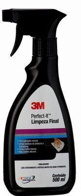 LIMPEZA FINAL PERFECT-IT 3M 500Ml