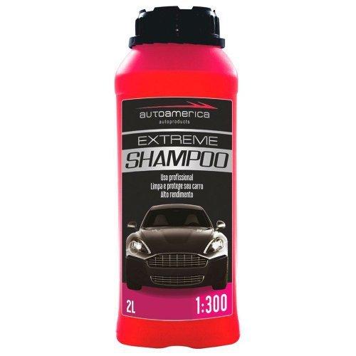 SHAMPOO EXTREME  AUTO AMERICA 2L