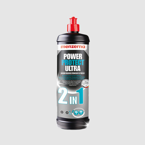 POWER PROTECT ULTRA  PP 250ML  MENZERNA