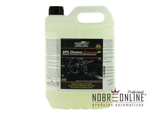 APC CLEANER 5L NOBRECAR