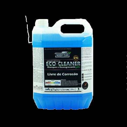 ECO CLEANER BLUE ESPUMA 5L NOBRECAR