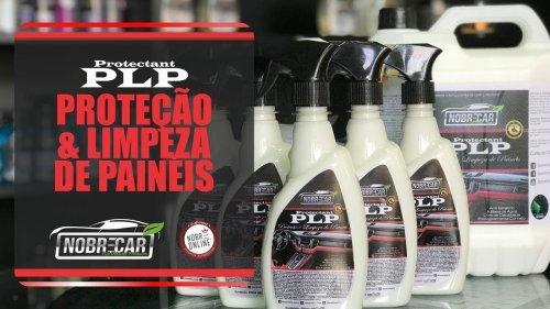 PLP PROTECAO E LIMPEZA DE PAINEIS 5L NOBRECAR