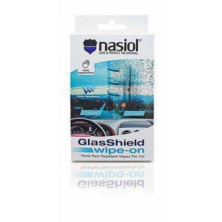 GLASSHIELD WIPE-ON NASIOL