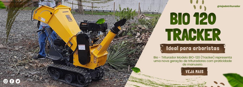 Bio 120 Tracker