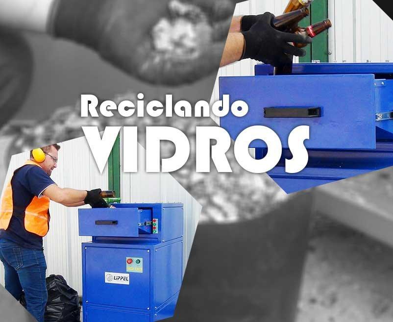 Reciclagem de Vidro: tudo que você precisa saber