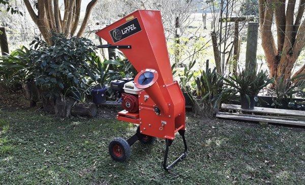 Triturador de Galhos Bio 76 G