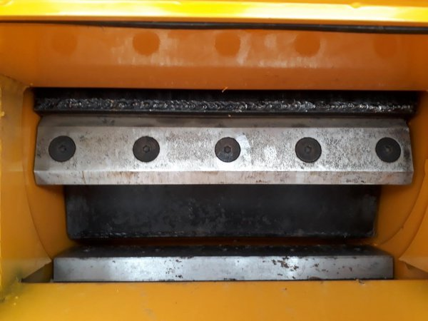 Jogo de facas BIO 120 / BIO 130
