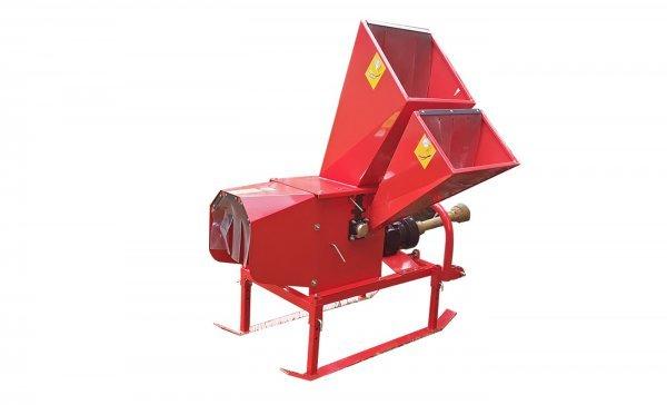 Triturador de Galhos e Moinho - BIO 800 T