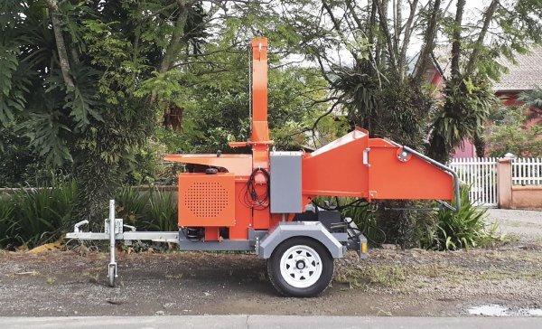 Triturador de Galhos PDU 1800 G