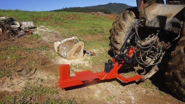 Rachador de Lenha a Trator RTM 600