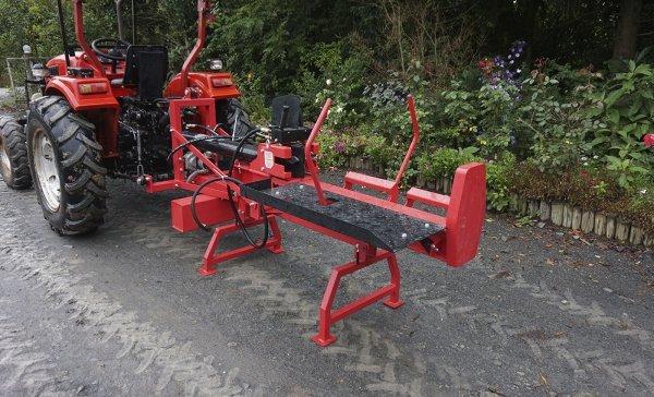 Rachador de Lenha a Trator RTM 1000