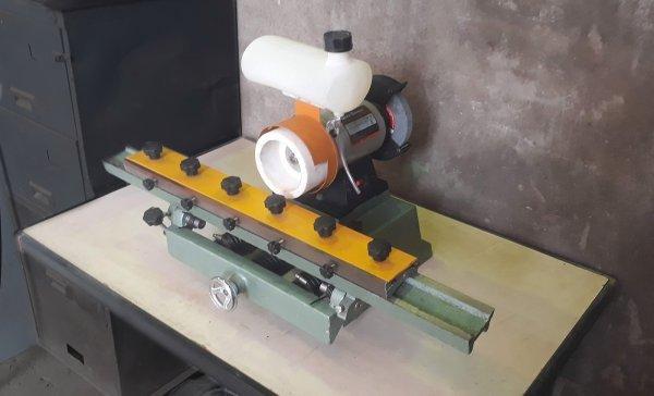 Afiador de Facas industrial – AFI 300