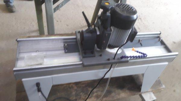 Afiador de Facas e Lâminas Industriais-AFI 350 M