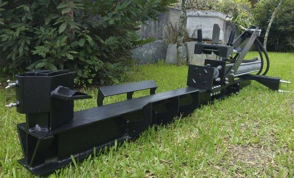 Rachador de Lenha e Toras a Trator RTMI 300