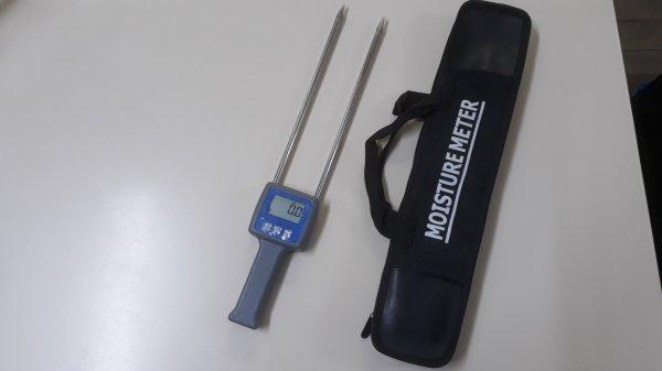 Medidor de umidade TK 100 W
