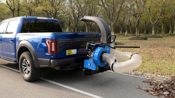 Aspirador de Folhas a Gasolina ATF – 22 C
