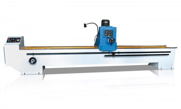 Afiador de facas e Lâminas Industrial - AFI 3000A