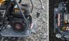 Triturador de Galhos Bio 120 Tracker