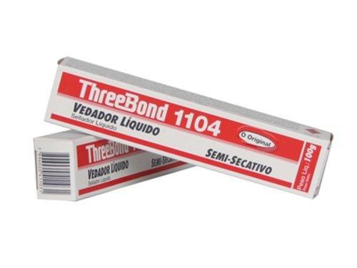 TB1104/100G VEDADOR LIQUIDO SEMISSECATIVO THREEBOND