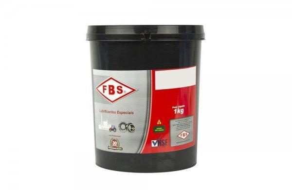Graxa 1 Kg Sintetica Fbs 430/sinth Ate -50cº