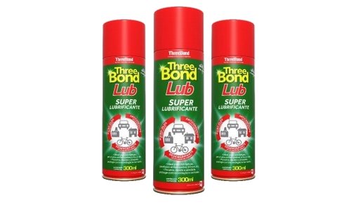 1801 Desengripante Three Bond 300 Ml