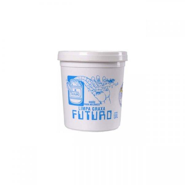 Limpa Graxa Futuro Pote 1 Kg Biodegradavel  Anvisa M.s. 2.043.90.0