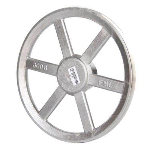 Polia De Aluminio 2 3/4 70 A1