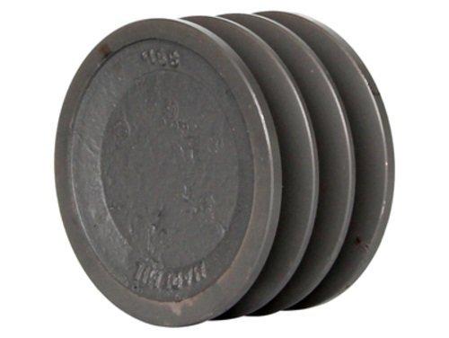 Polia De Ferro Fundido 160 A3