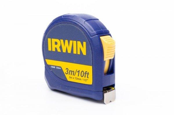 TRENA DE AÇO 3 METROS X13 MM  IRWIN (IW13946)