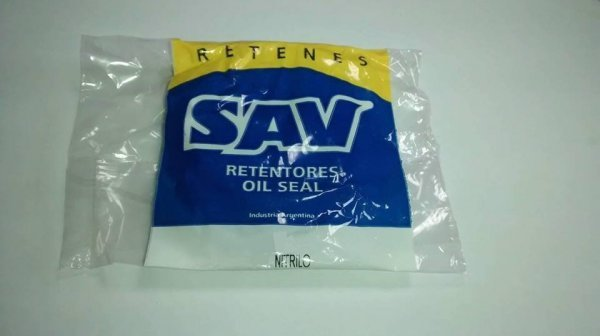 28x50x10 Brg Retentor Sav 10316