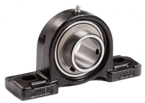 UCP-210 MANCAL COMPLETO TIMKEN