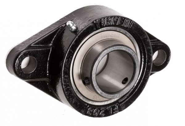 Ucfl-204 Mancal Completo Timken