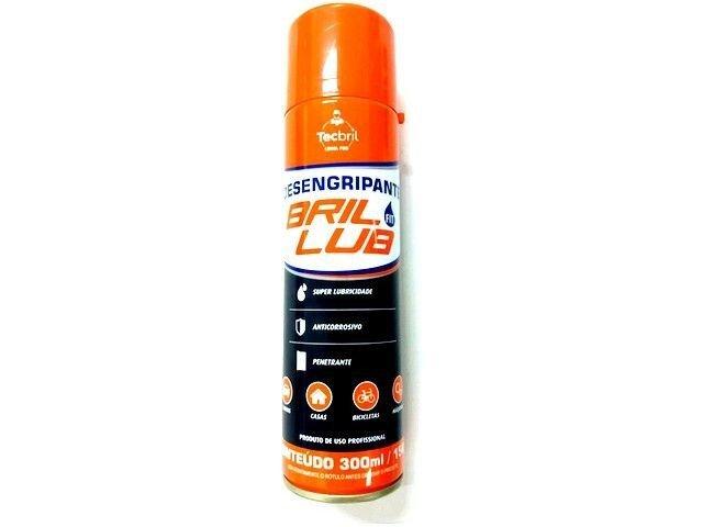 Desengripante Bril Fit Lub 300ml / 150g Baston