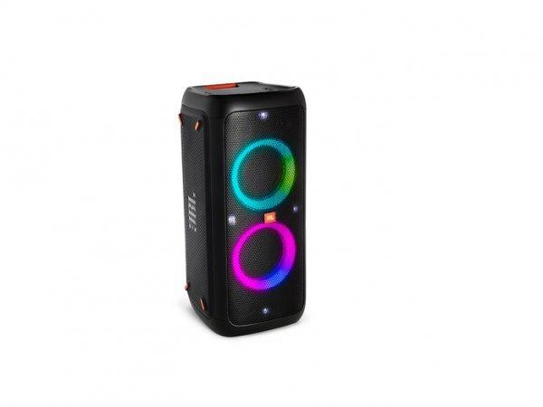 Caixa Amplificada JBL Party Box 200